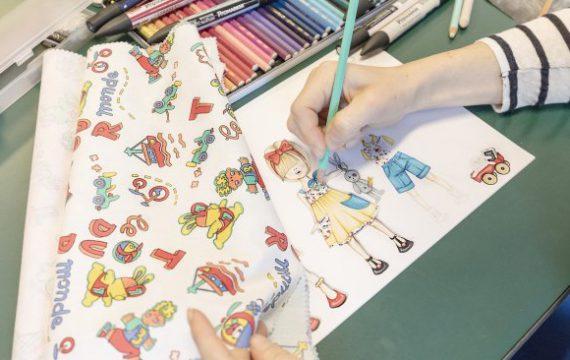 children-wear-design