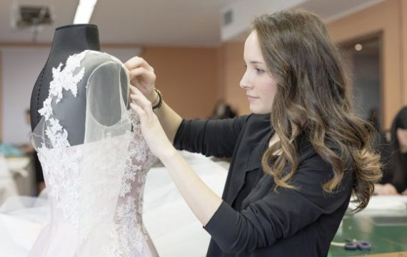 wedding pattern making