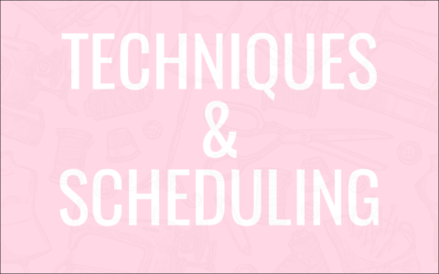 Technique_Scheduling2